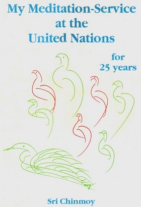 Questions and Answers from My Meditation-Service at the UN for 25 Years